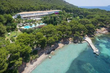 Formentor, un Hotel Real
