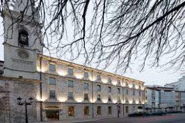 Hotel Palacio la Merced - Burgos