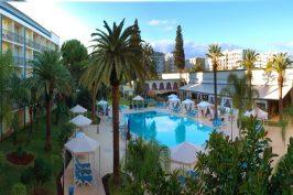 HOTEL 4 ESTRELLAS ROYAL MIRAGE FEZ