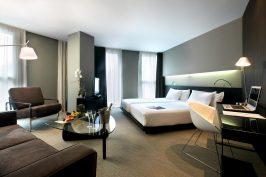 Hotel Silken - Burgos