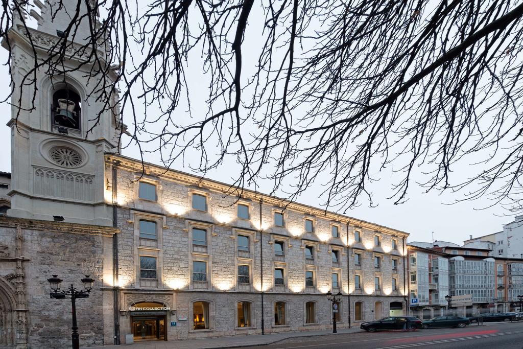 NH Collection Palacio de Burgos - hotel cuatro estrellas -